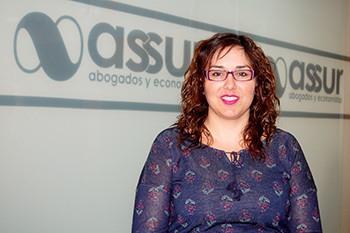 Ana María Bonilla Jiménez