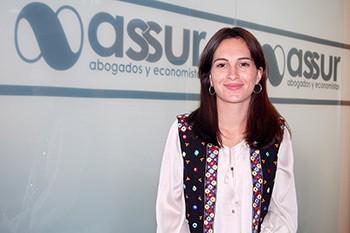 Rocío Sánchez Arrebola