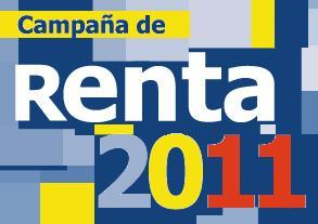 Campaña de renta 2011