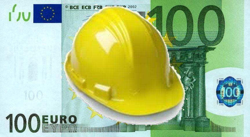 Tarifa plana de 100 euros por contratación indefinida