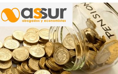 Planes de pensiones. Cambios fiscales