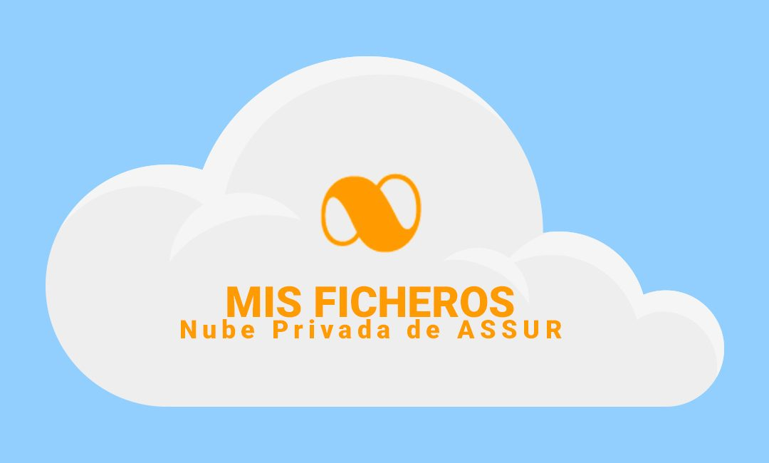 """Nueva versión de """"Mis Ficheros"""", actualizamos nuestra nube privada"""