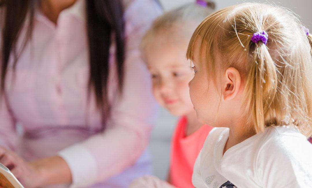El nuevo Modelo 233, Declaración informativa por gastos en guarderías y centros infantiles