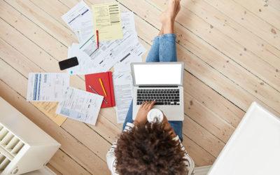 Cómo hacer la Declaración de la Renta si has sido afectado por un ERTE en 2020